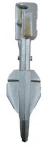 GEN 200 T2X2-4 Opener - front